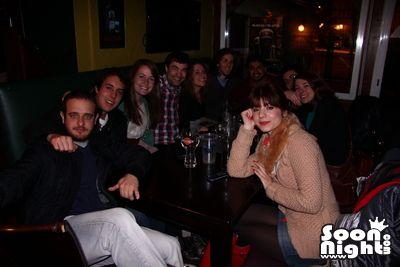 Photos After Hours Irish Pub Jeudi 28 fevrier 2013