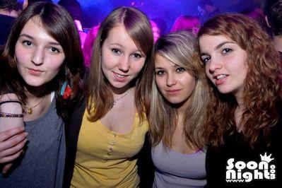 Photos Le Feeling Vendredi 01 mars 2013