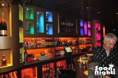 La Loge - Vendredi 08 mars 2013 - Photo 1