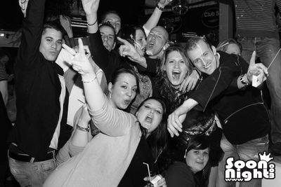 Photos Club 55 Samedi 09 mars 2013