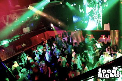 Barock - Jeudi 28 mars 2013 - Photo 1