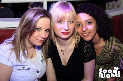 Photos Club 55 Samedi 30 mars 2013
