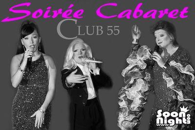 Photos Club 55 Dimanche 31 mars 2013