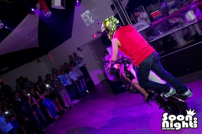Show Biz - Dimanche 31 mars 2013 - Photo 36