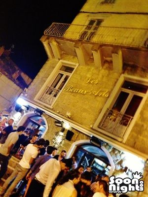 Les Beaux Arts Bar - Samedi 20 juillet 2013 - Photo 15