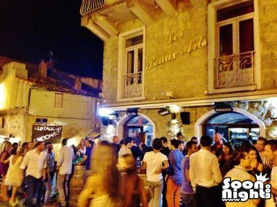 Les Beaux Arts Bar - Samedi 20 juillet 2013 - Photo 8