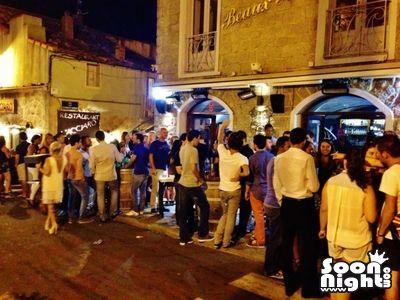 Les Beaux Arts Bar - Samedi 20 juillet 2013 - Photo 9
