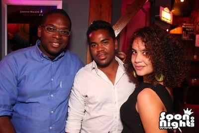 Photos Le Klub Samedi 17 aout 2013