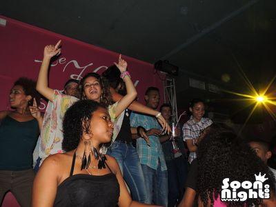 Photos Le Klub Vendredi 23 aout 2013