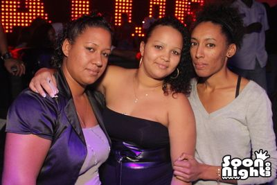 Photos La Villa Club Samedi 07 septembre 2013