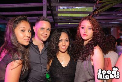 Photos La Villa Club Samedi 14 septembre 2013