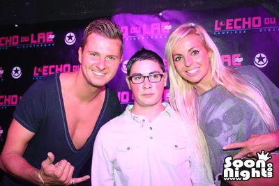 Millenium Echo Club - Samedi 12 octobre 2013 - Photo 2
