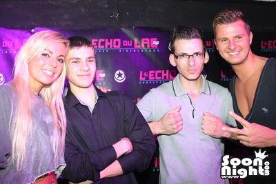 Millenium Echo Club - Samedi 12 octobre 2013 - Photo 19