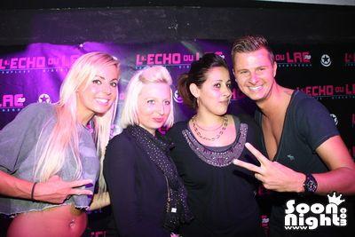 Millenium Echo Club - Samedi 12 octobre 2013 - Photo 23