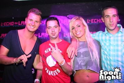 Millenium Echo Club - Samedi 12 octobre 2013 - Photo 6