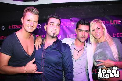 Millenium Echo Club - Samedi 12 octobre 2013 - Photo 9