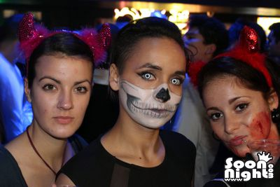 Photos Bal Rock Vendredi 30 octobre 2015