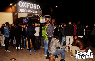 Oxford-papagayo - Samedi 31 octobre 2015 - Photo 3