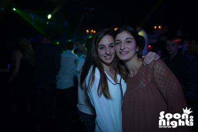 Cotton Club - Samedi 31 octobre 2015 - Photo 2