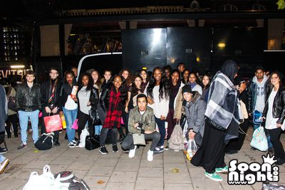Dreamiiz - Trip & Fun - Vendredi 13 Novembre 2015 - Photo 12