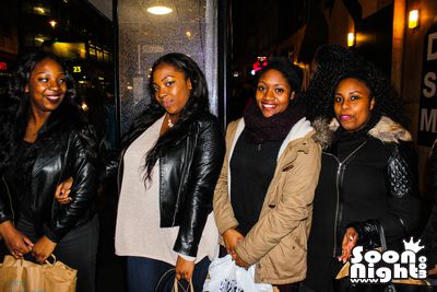 Dreamiiz - Trip & Fun - Vendredi 13 Novembre 2015 - Photo 3