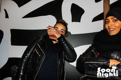 Dreamiiz - Trip & Fun - Vendredi 13 Novembre 2015 - Photo 10