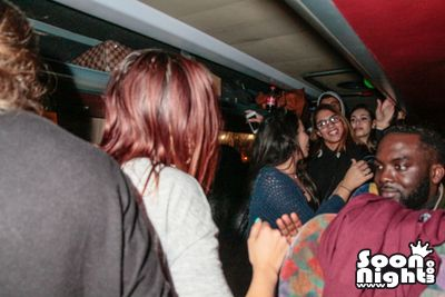 Dreamiiz - Trip & Fun - Vendredi 20 Novembre 2015 - Photo 11