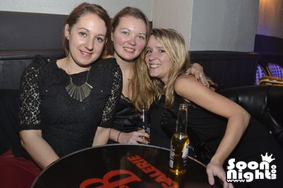 Photos Bal Rock Samedi 26 decembre 2015
