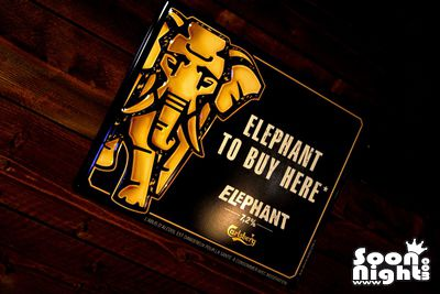 Elephant Bar Pub - Vendredi 29 janvier 2016 - Photo 1