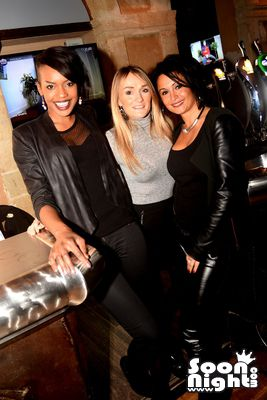Elephant Bar Pub - Vendredi 29 janvier 2016 - Photo 8