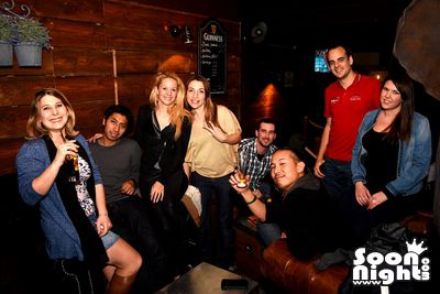 Elephant Bar Pub - Vendredi 29 janvier 2016 - Photo 10
