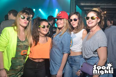 Photos La Machine Du Moulin Rouge Samedi 06 fevrier 2016