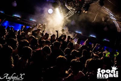 Photos Joïa Club Aix Vendredi 20 mai 2016