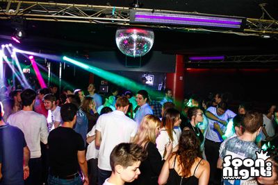 Boho Club - Vendredi 20 mai 2016 - Photo 11