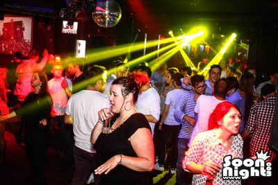 Boho Club - Vendredi 20 mai 2016 - Photo 4