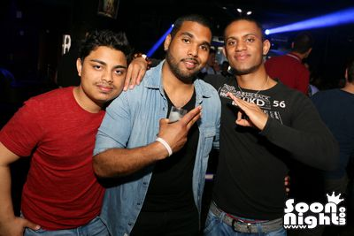 Boho Club - Vendredi 20 mai 2016 - Photo 9
