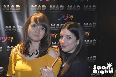 Mad Club - Samedi 21 mai 2016 - Photo 12