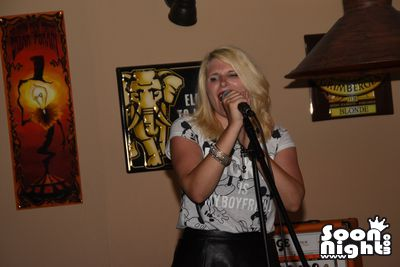Elephant Bar Pub - Vendredi 08 juillet 2016 - Photo 2