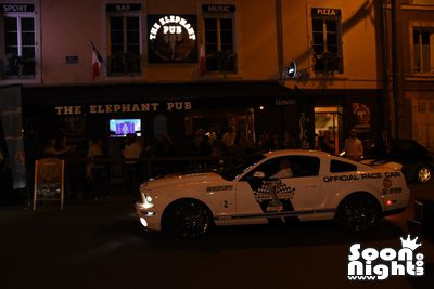 Elephant Bar Pub - Vendredi 08 juillet 2016 - Photo 11