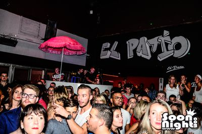 El Patio - Samedi 03 septembre 2016 - Photo 6