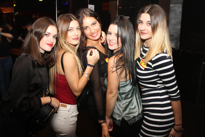 Mix Club - Jeudi 13 octobre 2016 - Photo 6