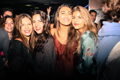 Mix Club - Jeudi 13 octobre 2016 - Photo 10