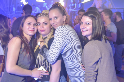 Photos Le Set Famous Club Samedi 29 octobre 2016