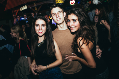 Australian Bar Café Oz - Lundi 31 octobre 2016 - Photo 3