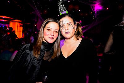 Glam Club - Lundi 31 octobre 2016 - Photo 4