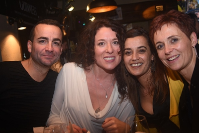 Elephant Bar Pub - Vendredi 17 fevrier 2017 - Photo 11