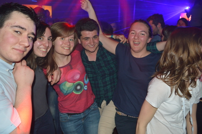 Boho Club - Samedi 08 avril 2017 - Photo 10