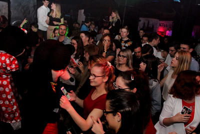 Kiss Club - Samedi 15 avril 2017 - Photo 4