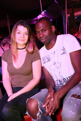 Barnum Club - Vendredi 28 juillet 2017 - Photo 11