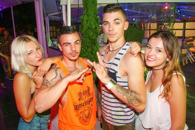 Barnum Club - Vendredi 28 juillet 2017 - Photo 6